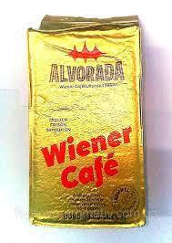 Кофе молотый Alvorada Wiener Cafe 0.500 кг