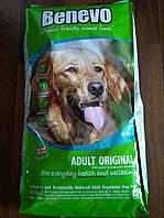 Benevo веганский корм для собак 1 кг развес, фото 1