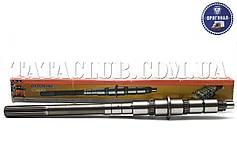 Вал вторичный ГАЗ-3302 пятиступенчатая КПП 33027-1701105 / 31029-1701105