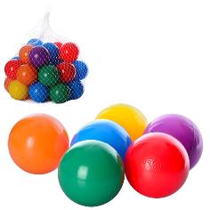 Набор мячей M 3800