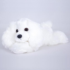 Мягкая игрушка 'Собачка Кузя' Копиця 00135-0