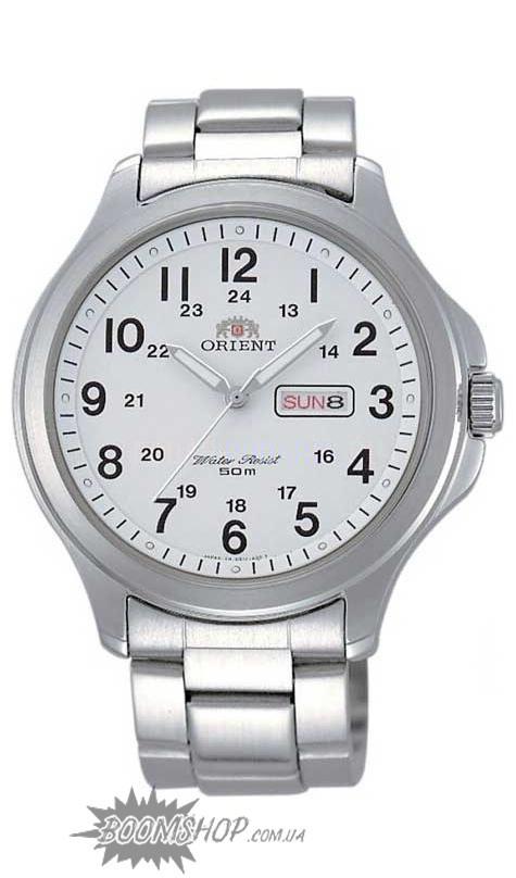 Годинник ORIENT FUG17001W