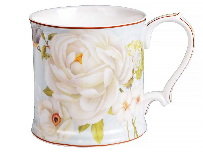"Чашка ""Райский сад"" 320 мл, Lefard, 924-243"