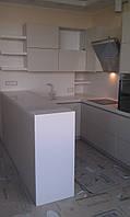 Столешница кухонная из искусственного акрилового камня Samsung Staron