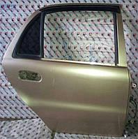 Дверь задняя правая  Geely CK  101202417602