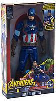 Фигурка Капитан Америка 818818, фото 1