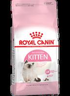 Сухой корм (Роял Канин) Royal Canin Kitten 2 кг для котят от 4 до 12 месяцев