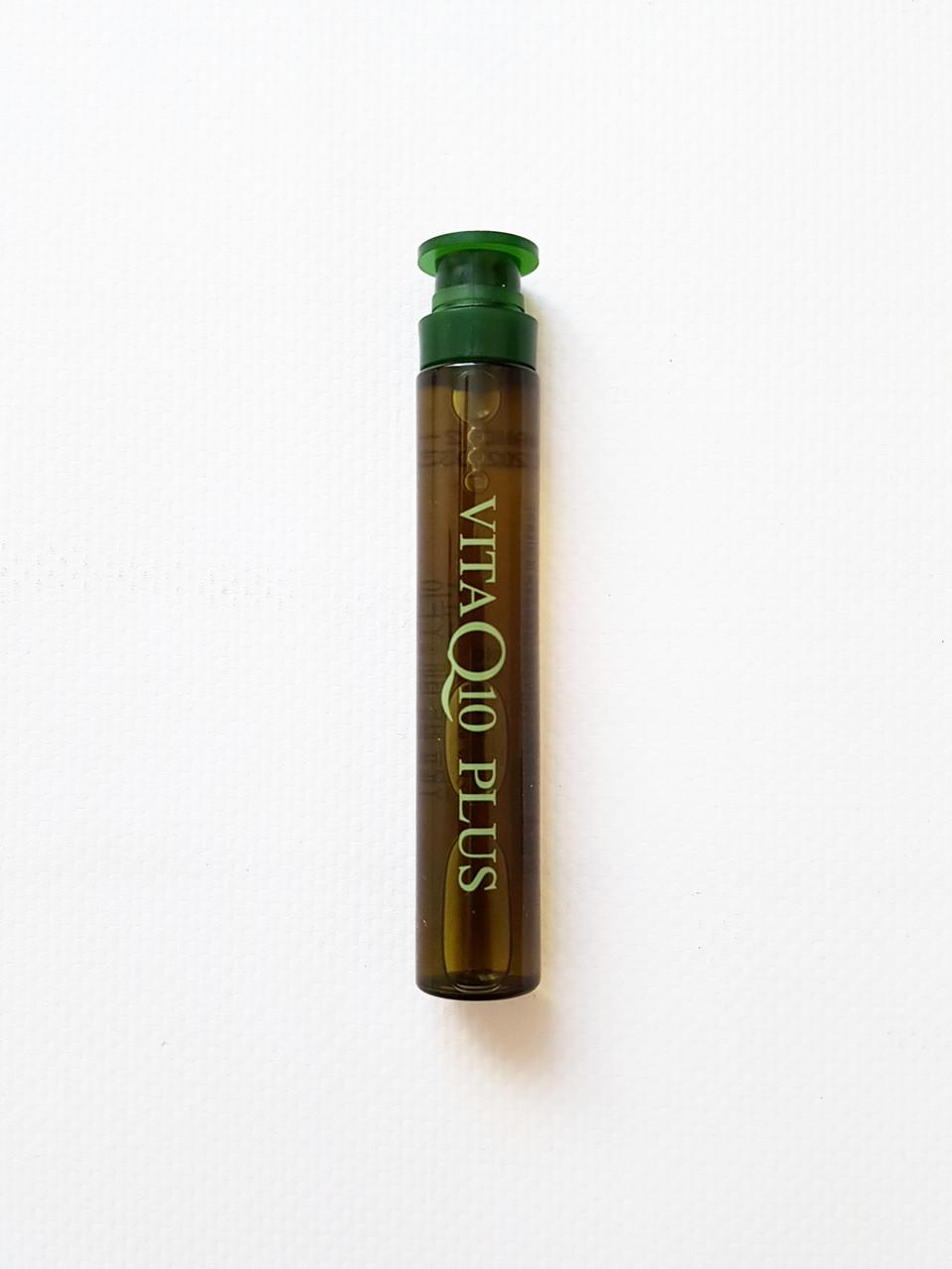 Ампулы для волос с витамином B6 и коэнзимом Q10 Incus Vita Q10 Plus Ampoule - 13 мл