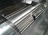 «Холодный упаковщик» стол б/у, размотчик для стретч-пленки бу, фото 5