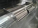 «Холодный упаковщик» стол б/у, размотчик для стретч-пленки бу, фото 3