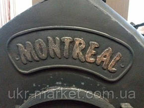 Булерьян (тип-02 со стеклом) Montreal, фото 2