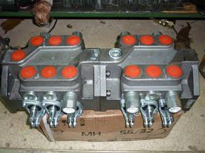 Гидрораспределитель Nordhydraulic RM-316 (Швеция)