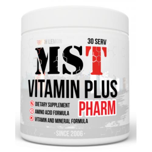 Витаминный комплекс MST Vitamin Plus Pharm 210g