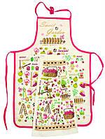 Набор для кухни Садок  фартук, полотенце 30х50
