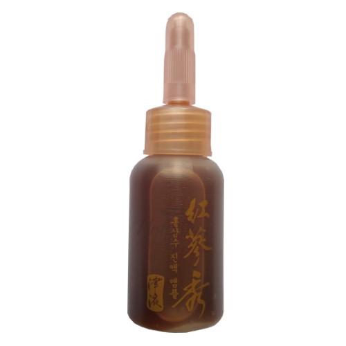 Ампулы для волос с экстрактом корня красного женьшеня M-Cerade Red Ginseng Extract Ampule - 10 мл