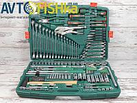 Професійний набір інструментів HANS 158 предметів  Инструмент HANS