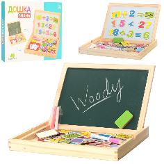 Деревянная игрушка Досточка MD 0694