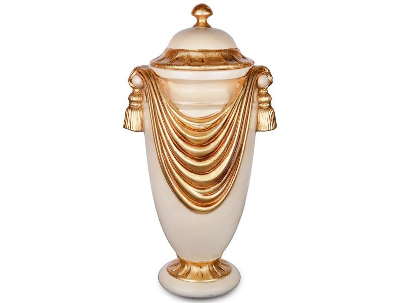 Ваза керамическая 50 см, ARTE FABRIS, 334-005