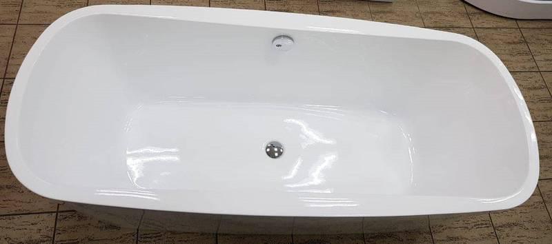 Ванна акриловая Veronis VP-206 170х75х58