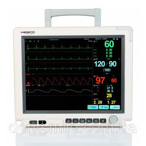 Реанимационный монитор пациента G3L (комплектация с AG)