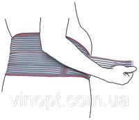 Бандаж для беременных (до- и послеродовой) эластичный R4102