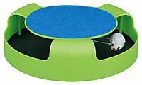 """TRIXIE Интерактивная игрушка для кошек """"Поймай мышку"""", 25 см"""