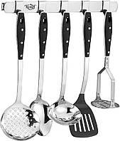 Набор кухонных принадлежностей Krauff 29-44-267 6 пр.