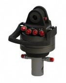 Ротатор для грейфера FHR 3.000L  фирмы Formiko Hidraulics (Прибалтика)