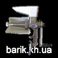 Соковыжималка алюминиевая Мотор Сич СБЧ-1