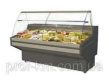 Холодильная витрина Nika 1.25
