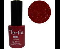 Гель-лак Tertio №192 светло-свекольный с микроблеском 10 мл