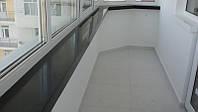 Балконные подоконники из искусственного акрилового камня TriStone