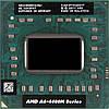 Процессор S-FS1 AMD A6-4400M 2.7-3.2GHz (AM4400DEC23HJ)