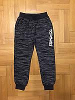 Спортивные брюки для мальчиков оптом, Active Sport, 98-128 рр., арт. HZ-6320, фото 3