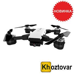 Складаний квадрокоптер YH-19HW c WiFi камерою 2 Мп.