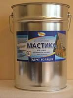 Мастика битумно бутил-каучуковая