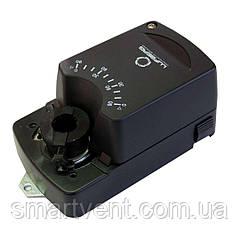 Електропривод без поворотної пружини DA04N220