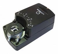Электропривод без возвратной пружины DA32N220