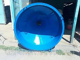 Бункер конусный 1,0 м3, фото 2