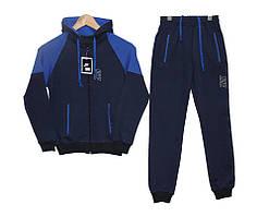 Спортивні підліткові костюми для хлопчика №2255