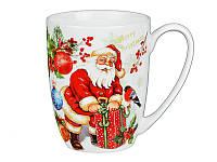 """Чашка """"Новогодняя коллекция"""" 370 мл, Lefard, 985-004"""