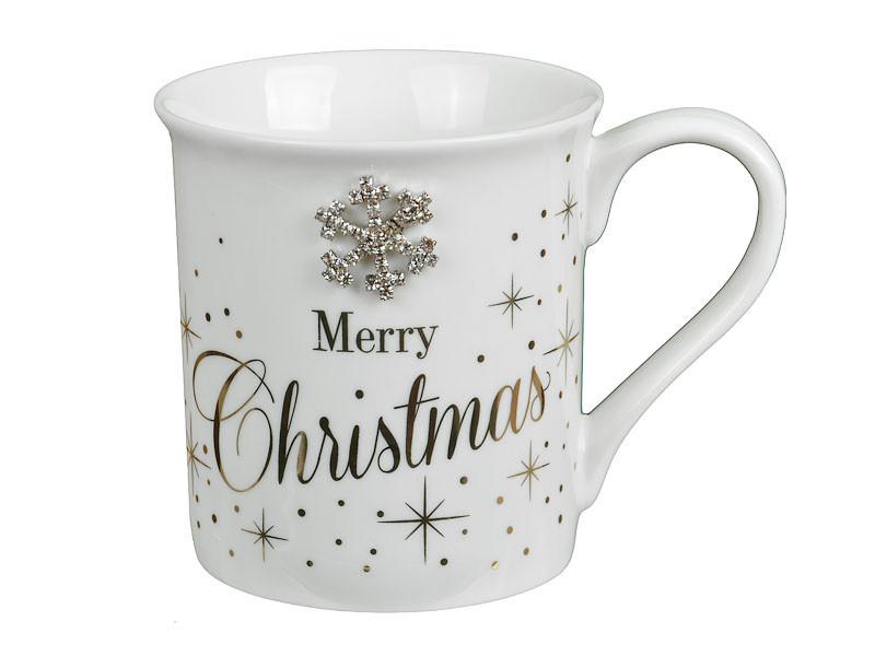 """Чашка """"Рождественская коллекция""""  300 мл, Lefard, 985-029"""
