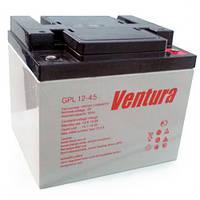 Акумулятор Ventura GPL 12-45