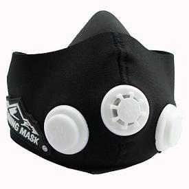Маска полулицевая тренувальна Elevation Training Mask 4548