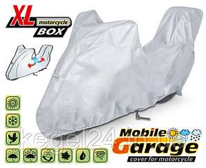 Тент для мотоцикла размер XL+ Box Motorcycle ОРИГИНАЛ! Официальная ГАРАНТИЯ!