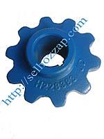 Звездочка зернового элеватора John Deere H228383 (нижняя)