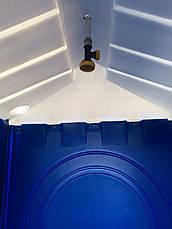 Душевая кабина пластиковая, фото 2