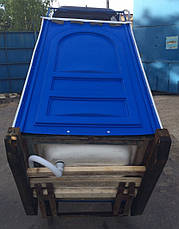 Душевая кабина пластиковая, фото 3