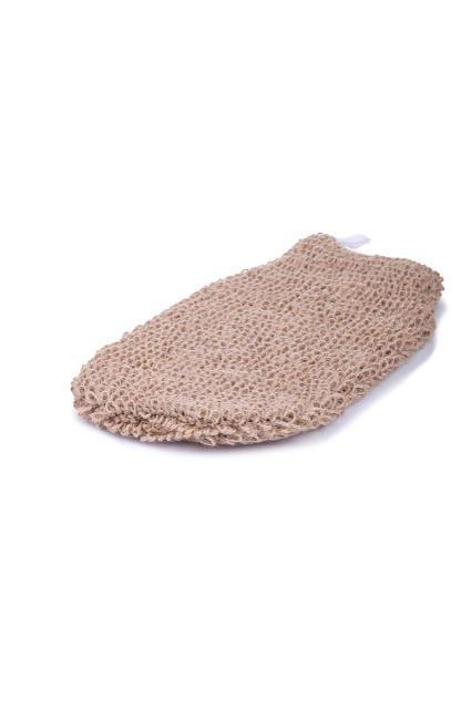 Мочалка рукавица массажная