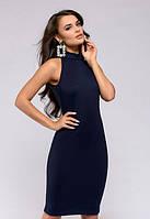 Классическое платье с открытой спиной PR26, фото 1